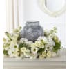 Timeless Tribute Urn Wreath