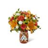 FTD Dream Big Bouquet premium