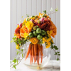 Springtime Easter Harvest Arrangement deluxe