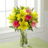 Bright & Beautiful Bouquet standard