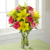 Bright & Beautiful Bouquet deluxe