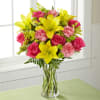 Bright & Beautiful Bouquet premium
