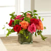 Lush Life Rose Bouquet standard