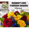 Vibrant Mix-Traditional Sympathy