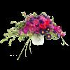 Talisman's Royal Garden Bouquet