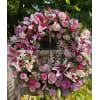 Loving you Forever Wreath premium