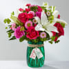 THE BE STRONG AND BELIEVE BOUQUET deluxe