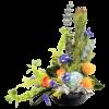 Talisman's Garden Oasis Bouquet standard