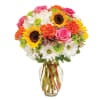 Just to make you Smile Bouquet by Bloomnet at Bow River Flower At standard