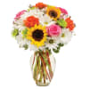 Just to make you Smile Bouquet by Bloomnet at Bow River Flower At premium