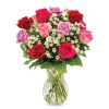 Precious Rose Bouquet by Bloomnet at Bow River Flower Atelier premium