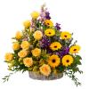 Vivid Memory Basket Tribute