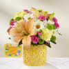 THE BRIGHTER THAN BRIGHT BOUQUET standard