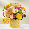 THE BRIGHTER THAN BRIGHT BOUQUET deluxe