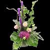 Talisman's Blushing Blooms Bouquet premium