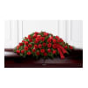 FTD® Dearly Departed™ Casket Spray - Select Flowers standard