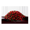 FTD® Dearly Departed™ Casket Spray - Select Flowers premium