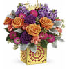 Bold Beauty Bouquet deluxe