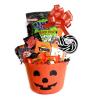 Halloween Trick or Treat Basket deluxe