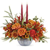 Teleflora's Bountiful Blessings deluxe