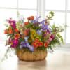 The FTD® Garden of Life™ Basket standard