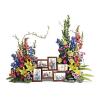 Loving Farewell Photo Tribute Bouquet Teleflora premium