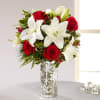 THE HOLIDAY ELEGANCE BOUQUET standard