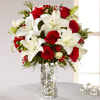 THE HOLIDAY ELEGANCE BOUQUET deluxe