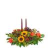 Autumnal Abundance Centerpiece premium