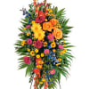 FTD Celebration of Life Spray deluxe