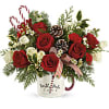 Send a Holiday Mug by Teleflora premium
