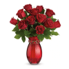 Sweethearts Forever Bouquet premium