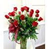 Beautiful Dozen Roses deluxe
