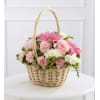 Pink mood by O'Flowers deluxe