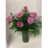 Lavender Roses (6-18) premium