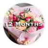 Flowers of the Month Club premium
