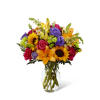 The Best Day Vase Bouquet premium