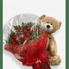 Big Bear Bouquet deluxe