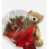 Big Bear Bouquet premium