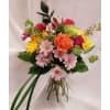 Designer Choice from the Garden, Hand tied Bouquet standard