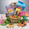 Kids Easter Basket deluxe
