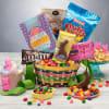Kids Easter Basket premium
