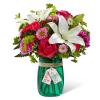Be Strong & Believe Flower Bouquet standard