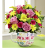 THE PICK-ME-UP MUG deluxe