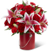 FTD Color Your Day With Radiance Bouquet premium