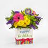 FTD Birthday Bright Bouquet standard