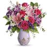 Lush Lavender Bouquet deluxe
