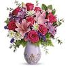 Lush Lavender Bouquet premium