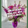 Purple Haze in the Vase premium