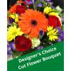 Cut Flower Bouquet deluxe